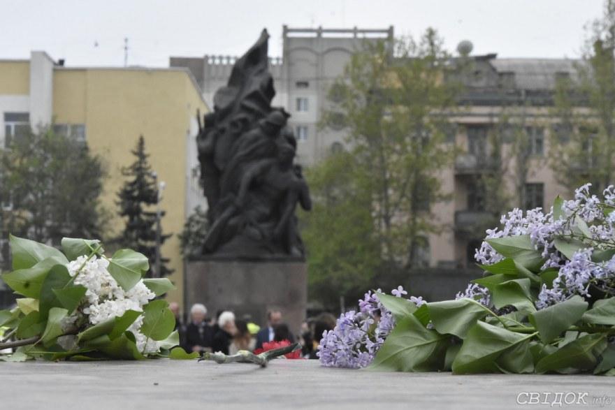 На Николаевщине ветераны так и не получили обещанную помощь от областной власти