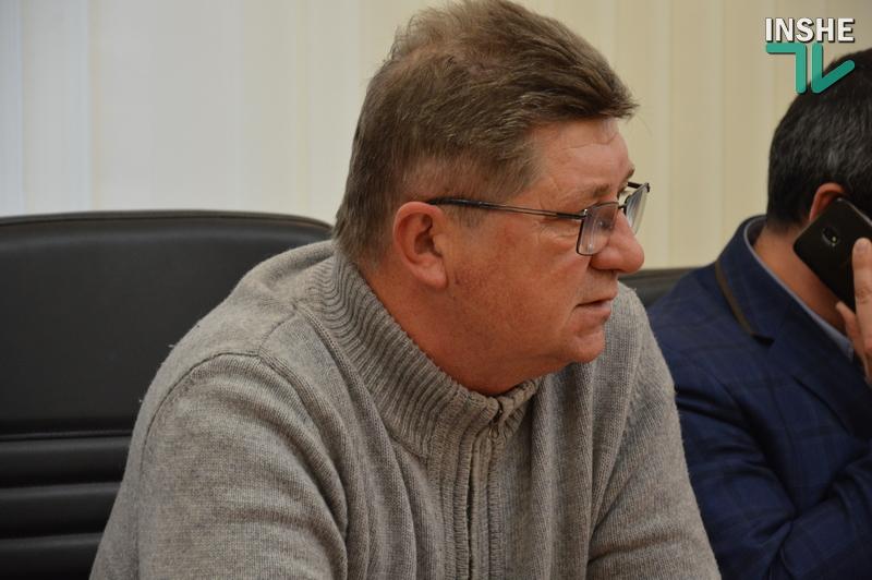 Дорожный тендер в 330 млн.грн. Николаевская ОГА отдает компании депутата из ОПЗЖ