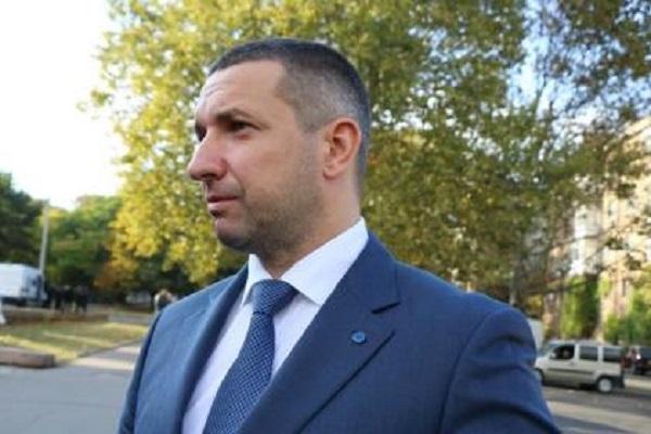 Глава Николаевской ОГА Стадник оказался в тройке самых высокооплачиваемых губернаторов в Украине