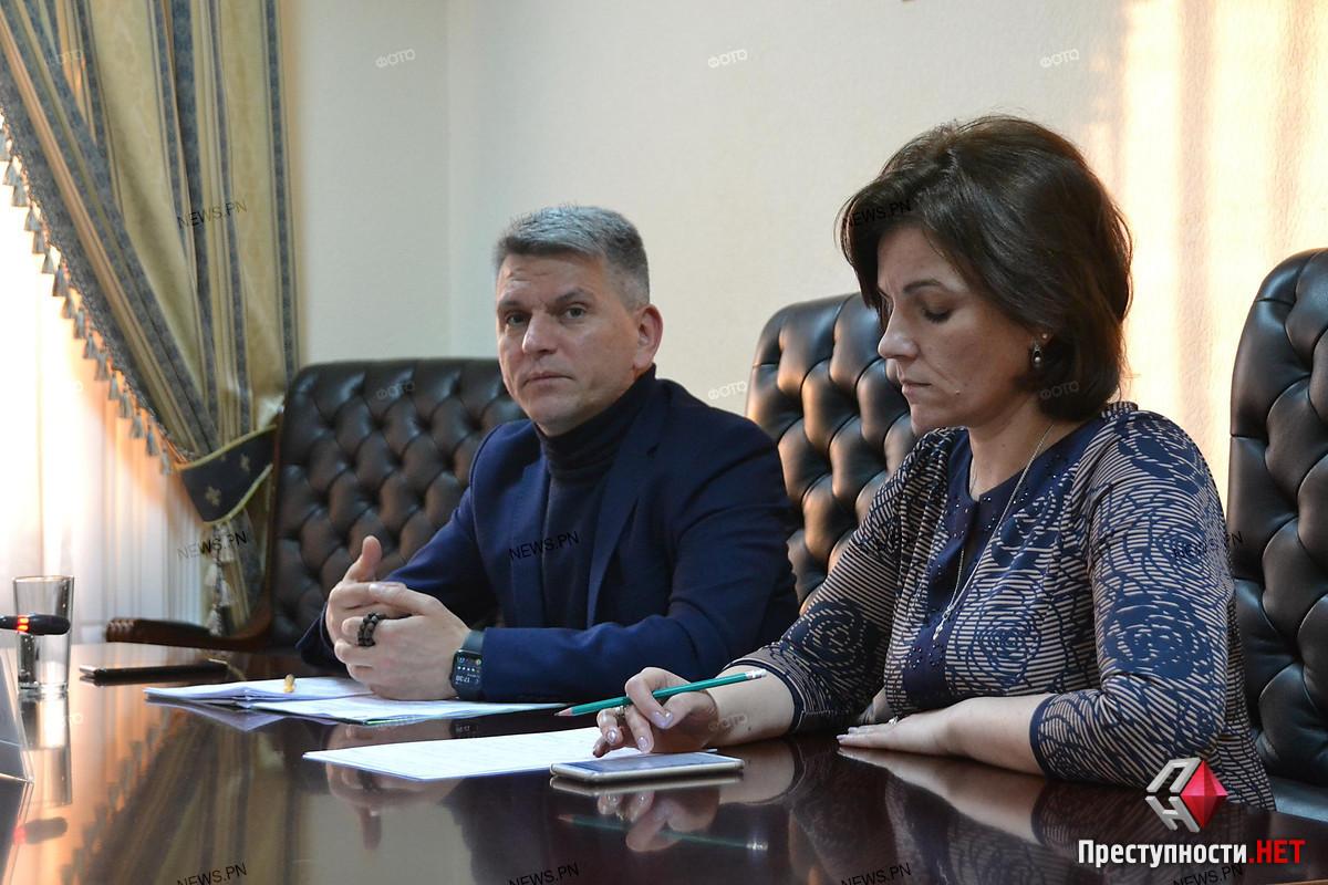 На Николаевщине медработники в марте не получили доплату