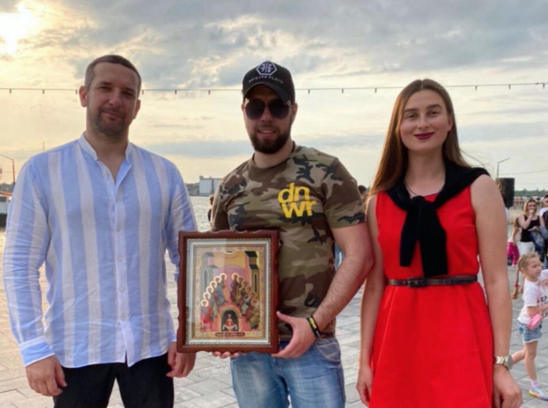 Основатель «МрійДій» Бревда сожалеет, что многие стали плохо отзываться о Зеленском