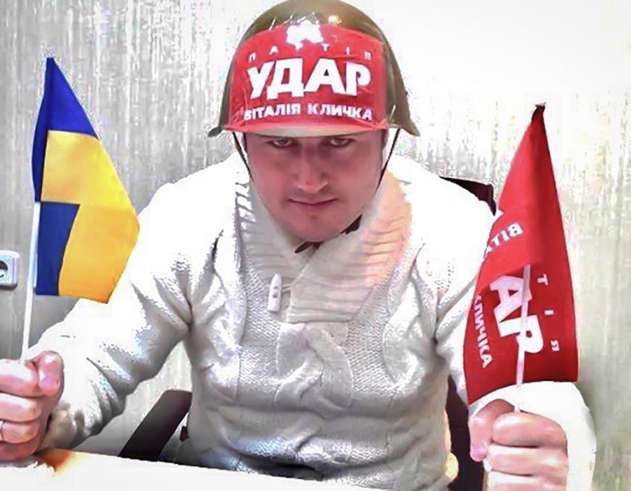 Бывший чиновник, оконфузившийся историей со Шварценеггером, заявил, что идет в мэры Николаева: «Я долго думал»