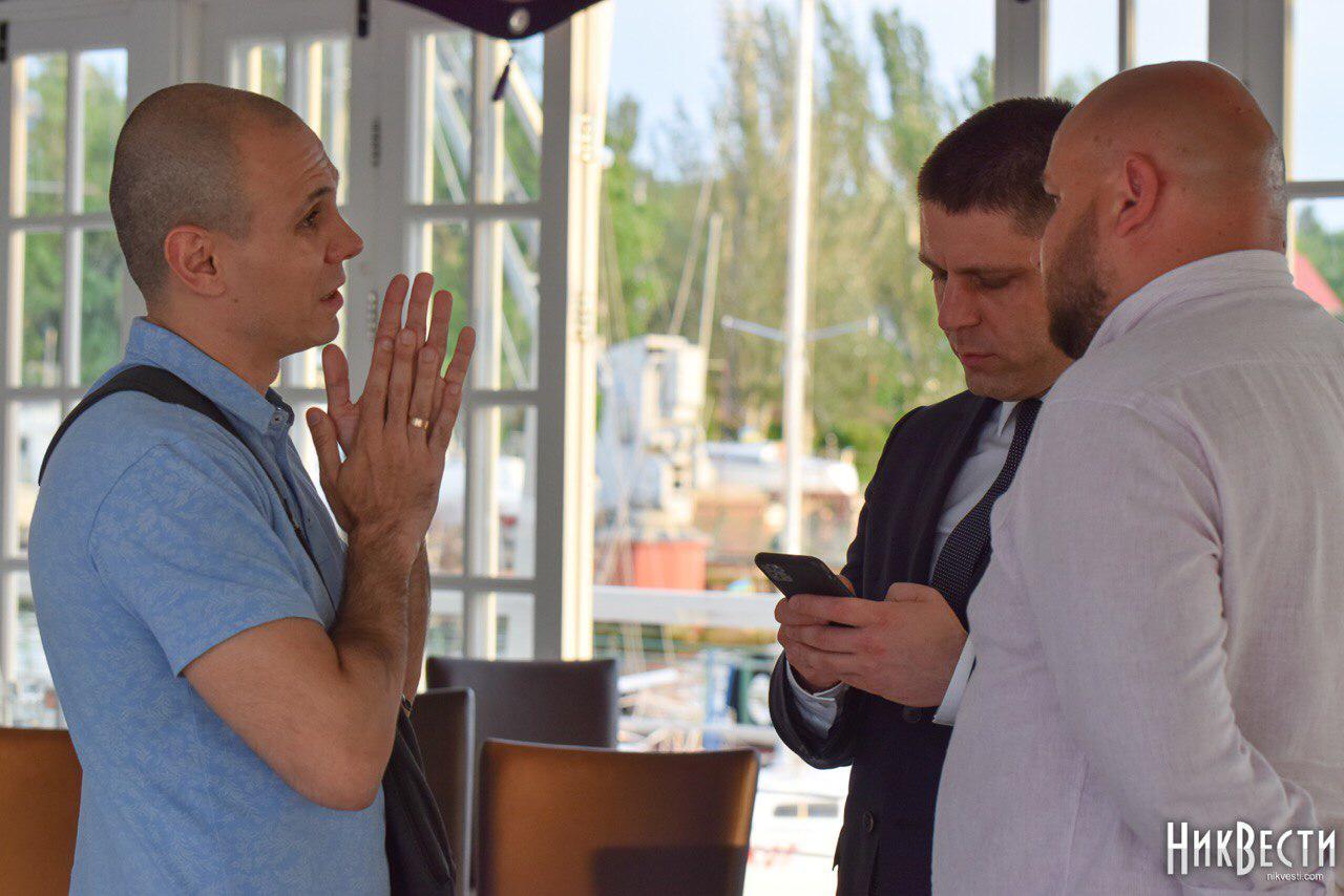 Скандальный депутат от «Самопомощи» Федор Панченко  рвётся в «Слугу народа»