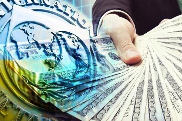 МВФ будет управлять всем в Украине