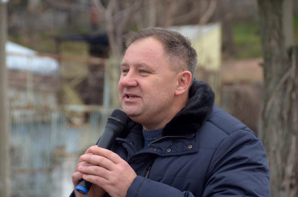 Николаевцы обвинили Чайку в плагиате идеи поезда в Корабельный район