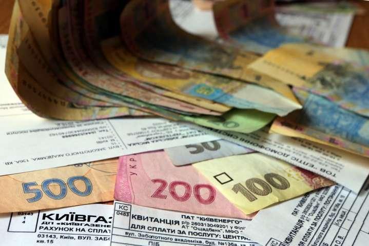 Рада хочет ликвидировать долги за коммуналку: поможет ли реструктуризация