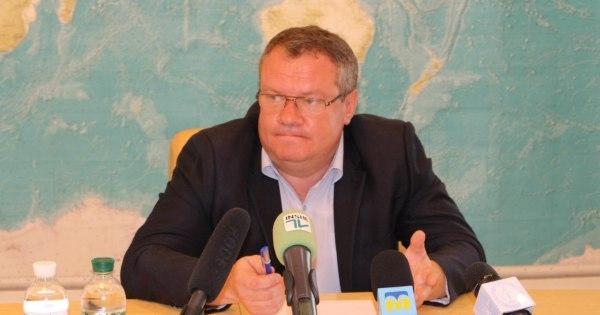 Новый глава филиала АМПУ в Николаеве связан с экс-нардепом Козырем