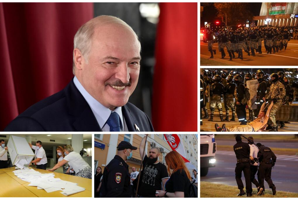 Лукашенко сыграл свою игру: итоги выборов в Беларуси