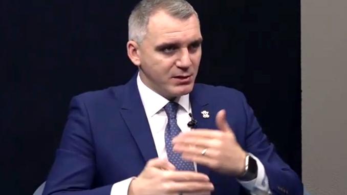 «Сєнкевич бреше»: мэра Николаева продолжают уличать во лжи и предательстве