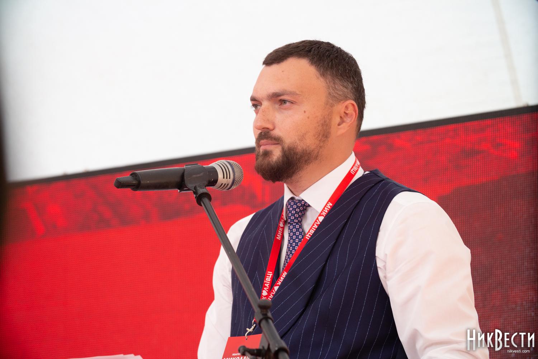 Дятлов рассказал, почему не идёт в мэры Николаева