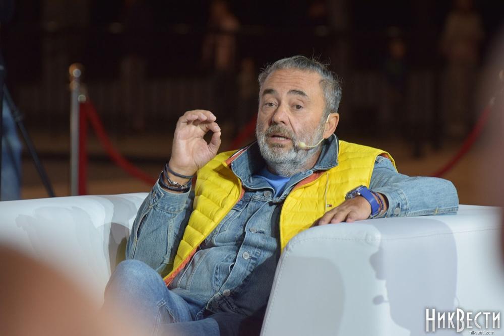 «Херовая работа мэра и его команды», — Кантор ответил Сенкевичу на заявление, что горсовет — главная проблема Николаева