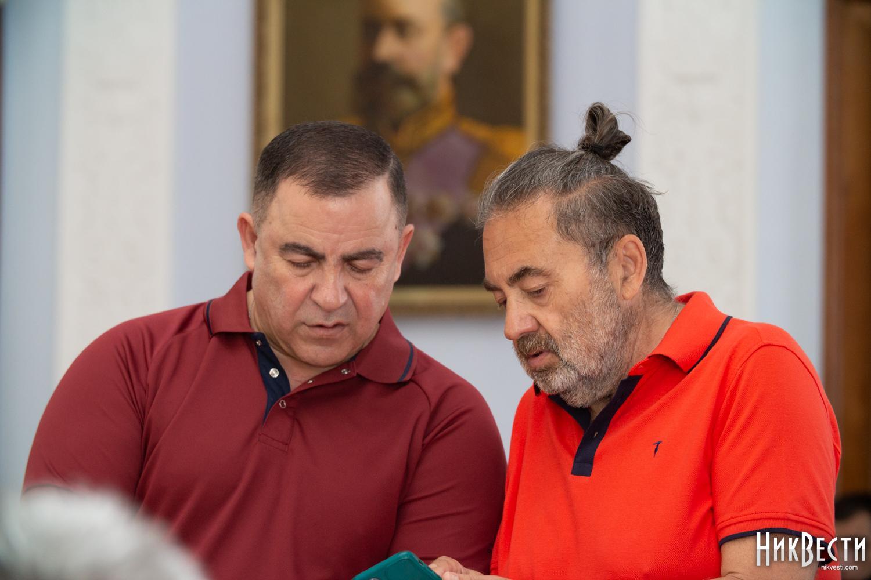 «Юрий Исаевич сам не шабашник?», — Кантор ответил Гранатурову после круглого стола по «Трудовым резервам»
