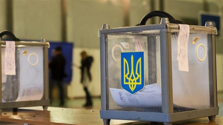 В Украине сегодня пройдут местные выборы