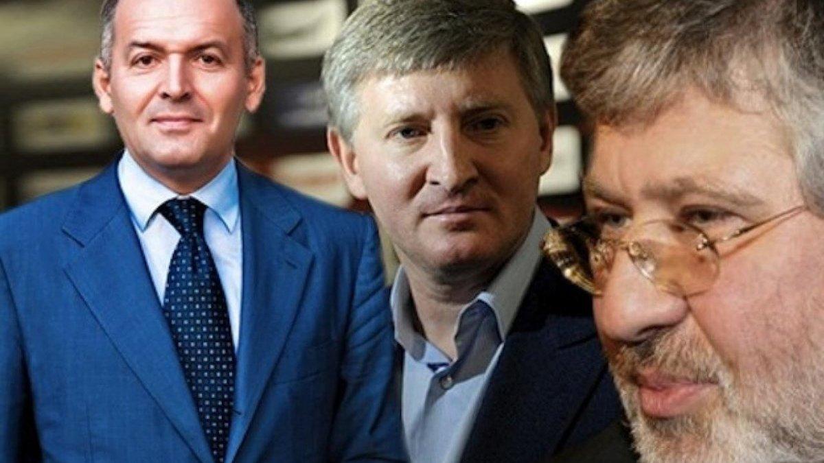 Плохие новости для Коломойского и успех Ахметова: что изменили выборы для самых богатых