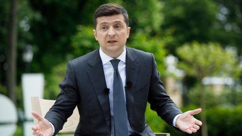 Местные выборы на Украине: партия Зеленского потерпела разгромное поражение