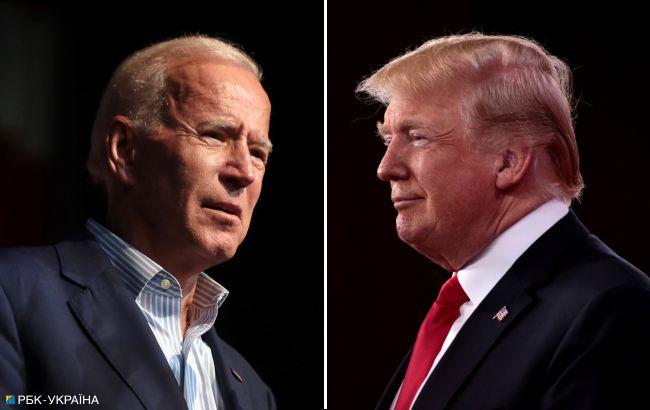 Результаты выборов президента США: кто побеждает