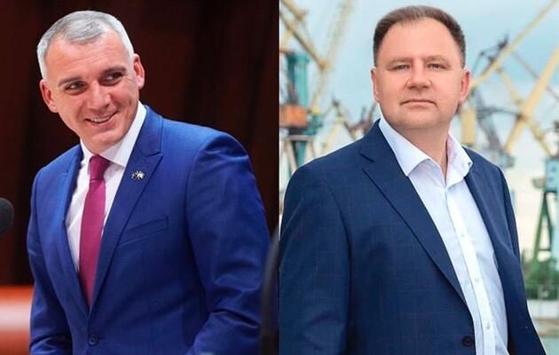 Выборы в Николаеве: во втором туре встретятся действующий мэр и кандидат от «ОПЗЖ»