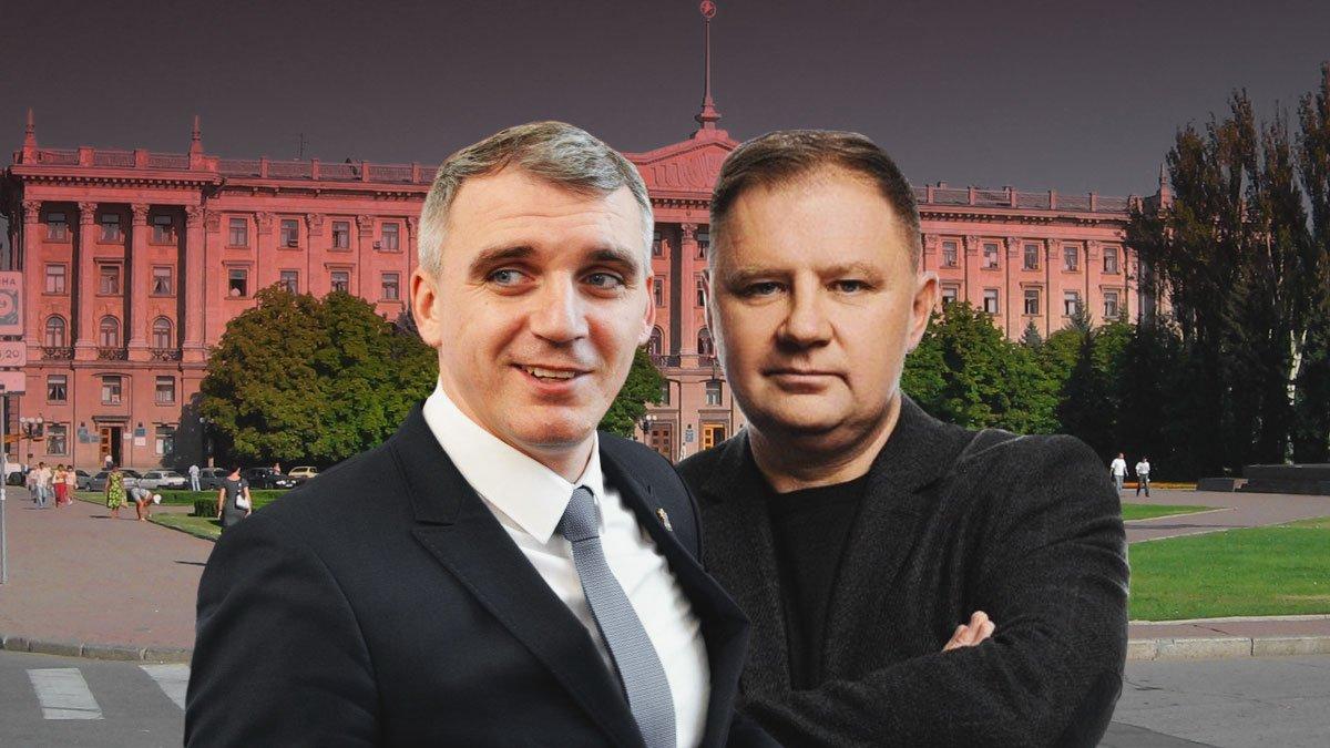 За 5 лет Сенкевич больше, чем в 2 раза, сократил число сторонников в Корабельном