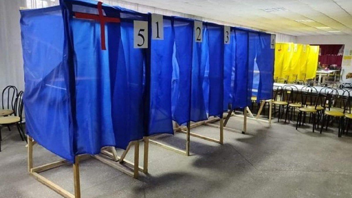 На 20 часов средняя явка во втором туре выборов мэров составила 24%