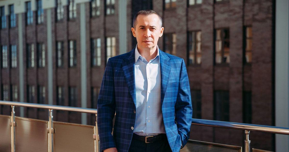 Філатов поступається Краснову напередодні другого туру виборів мера Дніпра