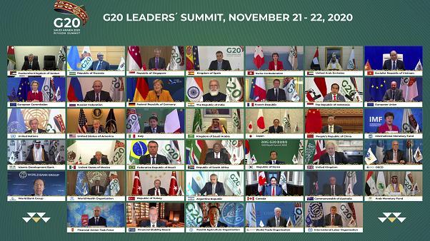 Что решили на саммите G20