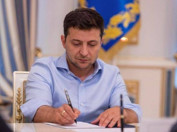 Зеленский уволил главу управления СБУ в Николаевской области