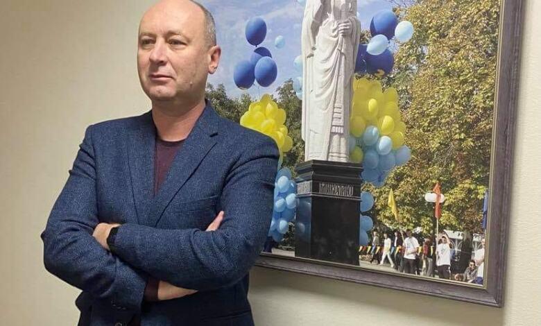 Назначен новый заместитель главы Николаевской ОГА