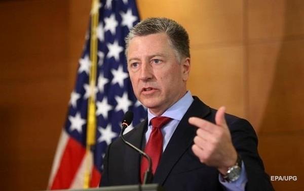 Байден назначит нового посла в Украине