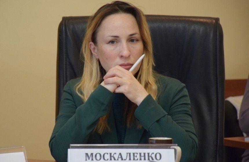 Скандал в партии «ЕС» в Николаеве