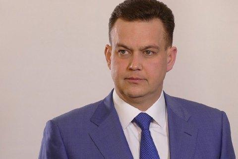 Константин Павлов от ОПЗЖ победил на выборах мэра Кривого Рога