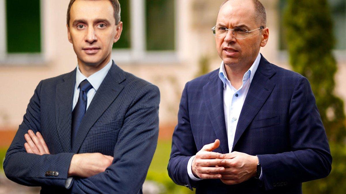 Какие зарплаты получают Степанов и Ляшко