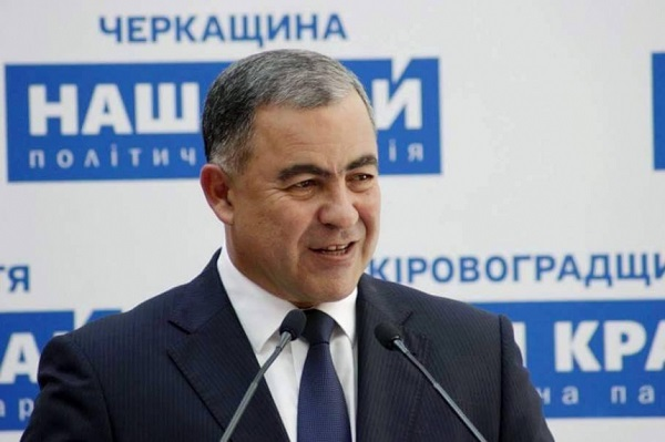 Кабмин согласовал кандидатуру Гранатурова на должность замглавы Николаевской ОГА