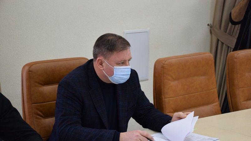 В Николаеве депутат предложил распустить департамент ЖКХ из-за штрафа городу в 1,8 млн