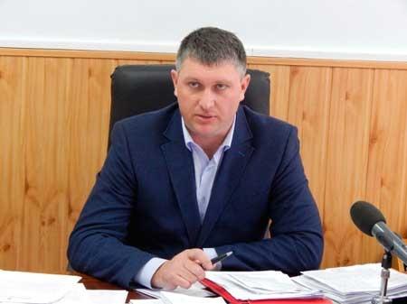 Новым директором «Николаевоблэнерго» назначен бывший вице-мэр Умани