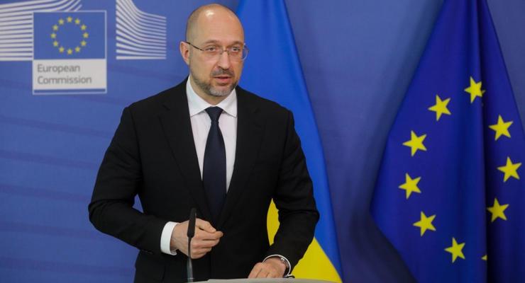 Совет ассоциации Украина-ЕС: О чем договорились