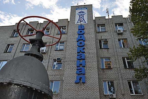 Депутаты не согласовали программу «Николаевводоканала» за 5 миллиардов