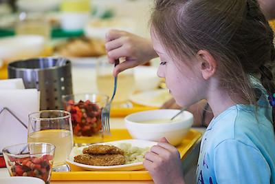 Депутаты горсовета отказались рассмотреть вопрос о возвращении бесплатного питания в школах Николаева