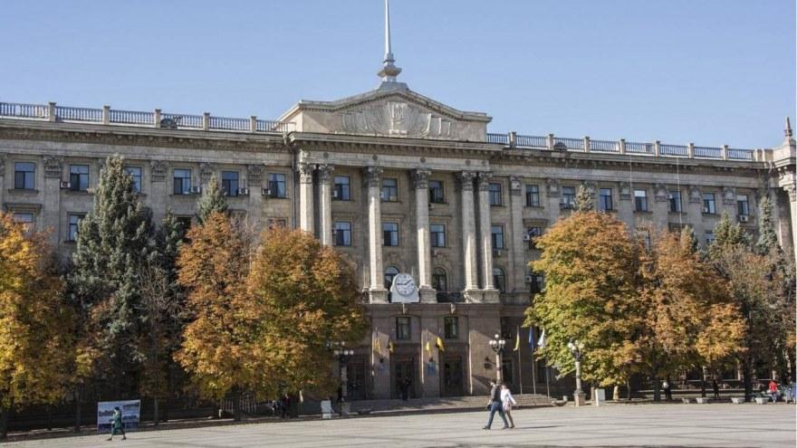 В мэрии Николаева может появиться Департамент инфраструктуры