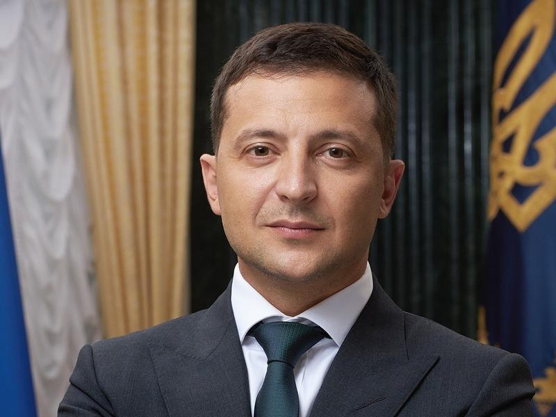 Рейтинг Зеленского побил новый рекорд