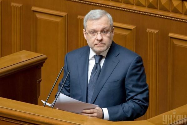 Новым министром энергетики стал Галущенко
