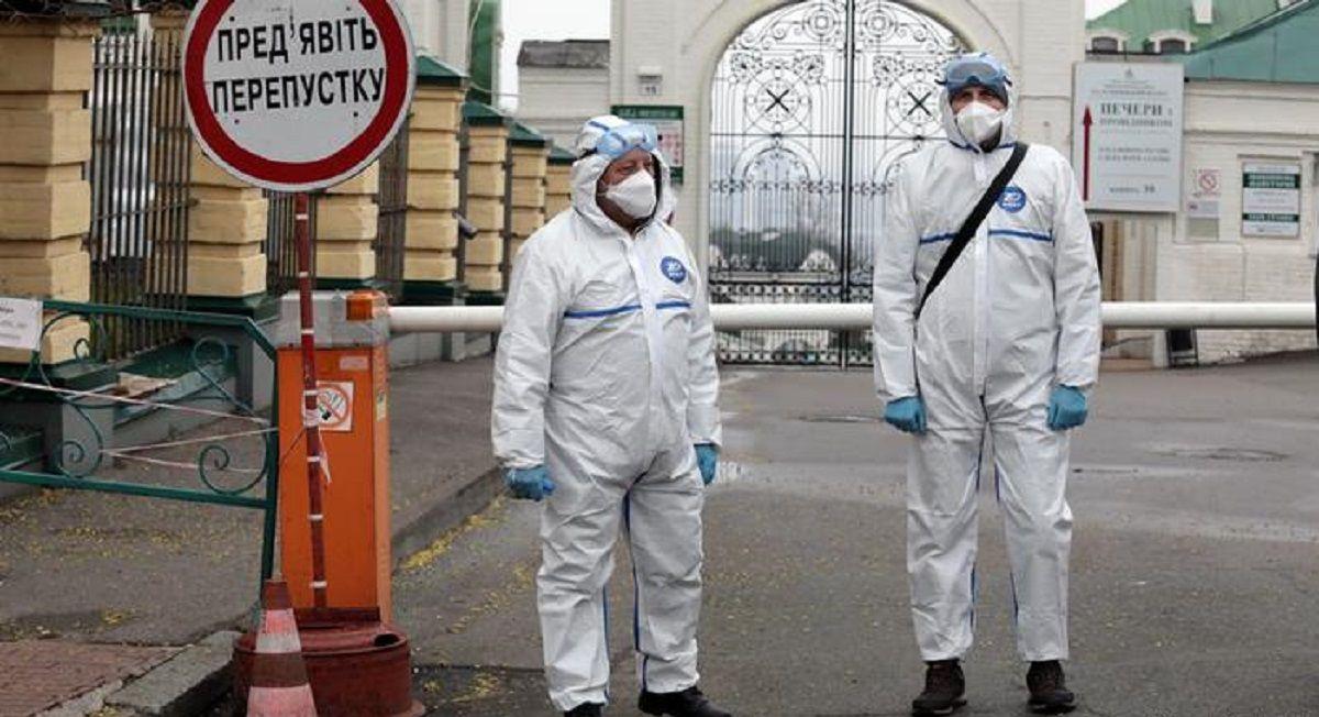 Кабмин продлил действие карантина в Украине до 30 июня