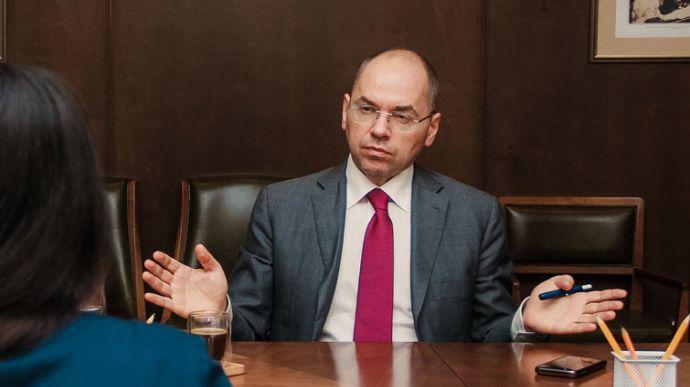 У Раді зібрали підписи для позачергового засідання щодо відставки Степанова