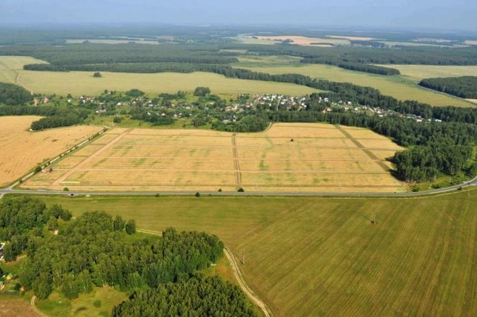 Правительство одобрило законопроект об отмене права на бесплатные 2 гектара земли