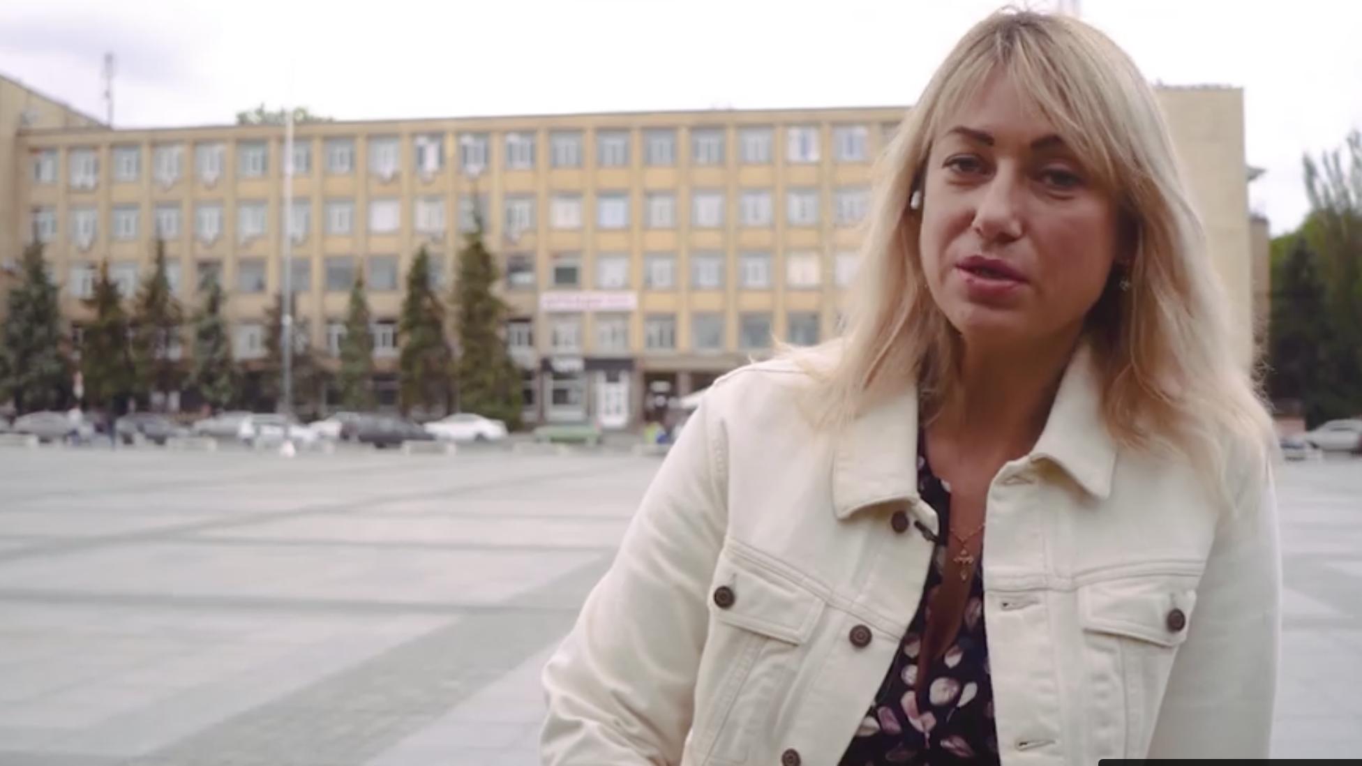 Домбровская обвинила Панченко в блокировании бюджетного процесса в Николаеве