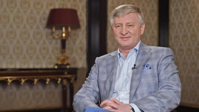 У Ахметова отреагировали на желание Зеленского ограничить влияние олигархов