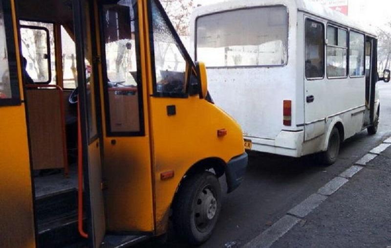 Мэрия Николаева выставляет на конкурс 45 автобусных маршрутов