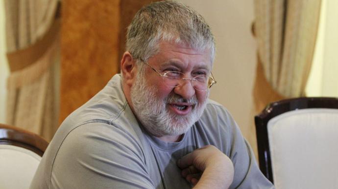 Коломойский говорит, что имеет возможность влиять на ситуацию в стране