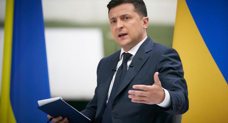 Итоги 20 мая: Назначение министров и пресс-конференция Зеленского