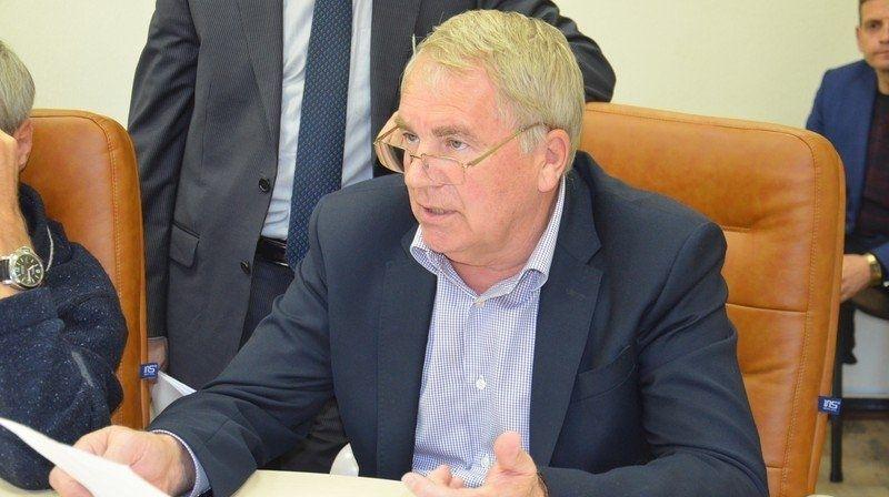 Евтушенко уволен с должности директора КП «Николаевэлектротранс»