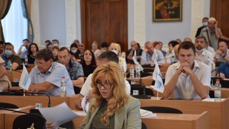 В Николаеве депутаты отказались снизить стоимость проезда в маршрутках